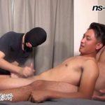 NS-895 - 初撮影男子ダブルス179cm81kg19歳・180cm81kg19歳